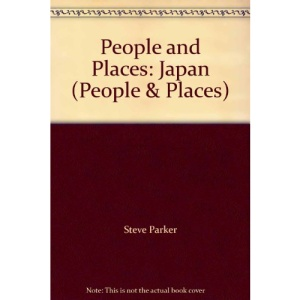 People and Places: Japan (People & Places)