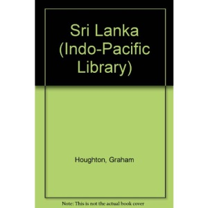 Sri Lanka (Indo-Pacific Library)
