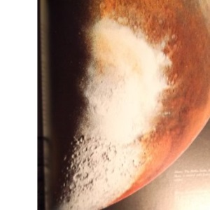 ITN Book of the Race to Mars