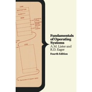 Fundamentals of Operating Systems (Computer Science)