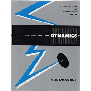 Dynamics (Foundations of engineering series)