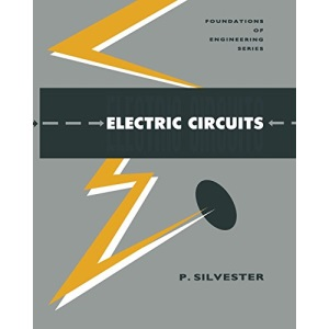 Electric Circuits (Foundations of Engineering)