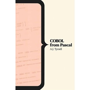 Cobol from PASCAL (Computer Science)
