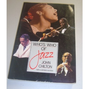 Who's Who of Jazz
