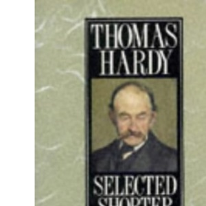 Selected Shorter Poems