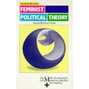 Feminist Political Theory: An Introduction (Women in Society)