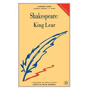 Shakespeare: King Lear (Casebook)