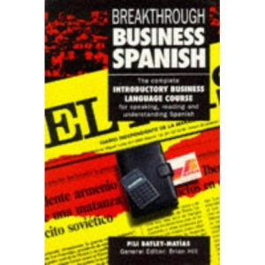 Business Spanish (Breakthrough)