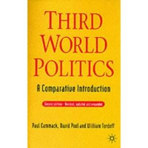 Third World Politics: A Comparative Introduction