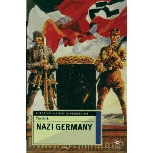 Nazi Germany (European History in Perspective)
