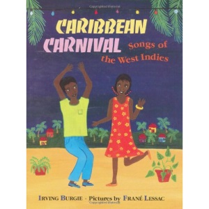 Caribbean Carnival: Songs of the West Indies