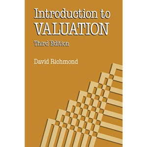 Introduction to Valuation (Building & Surveying)