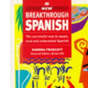 New Breakthrough Spanish