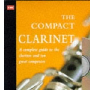 The Compact Clarinet (Compact music)