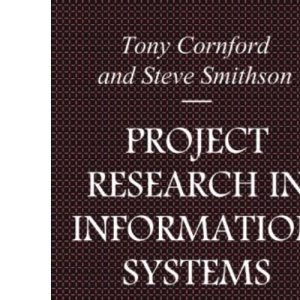 Project Research in Information Systems (Macmillan Information Systems)