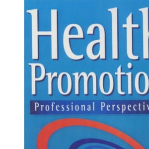 Health Promotion: Professional Perspectives