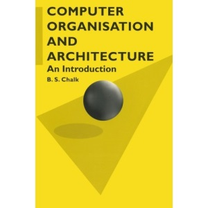 Computer Organisation and Architecture (Computer Science)