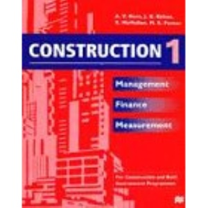 Construction 1: Management Finance Measurement