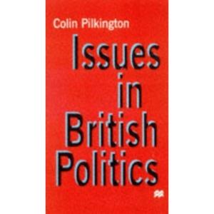 Issues in British Politics