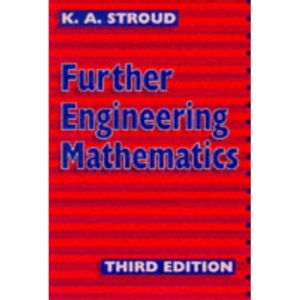 Further Engineering Mathematics 3rd ed