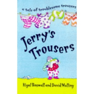 Jerry's Trousers