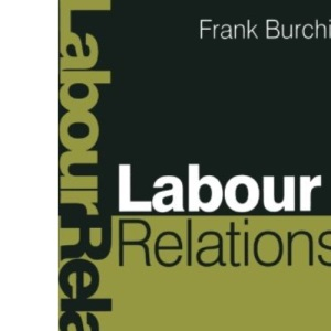 Labour Relations (Macmillan Business)
