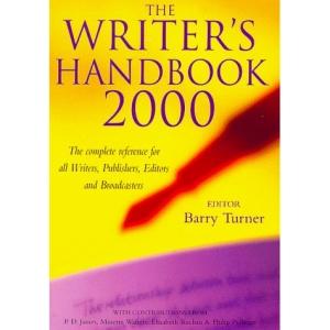 Writer's Handbook 2000