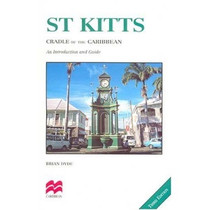 St Kitts Cradle of Caribbean 3E