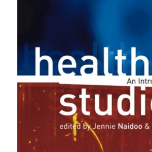 Health Studies: An Introduction