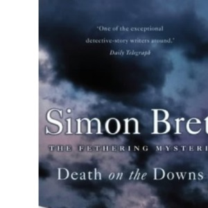Death on the Downs (A Fethering Mystery, 2)