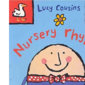 Lucy Cousins Nursery Rhymes