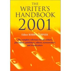 Writer's Handbook 2001