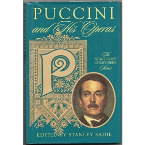Puccini and His Operas (Composers & Their Operas)