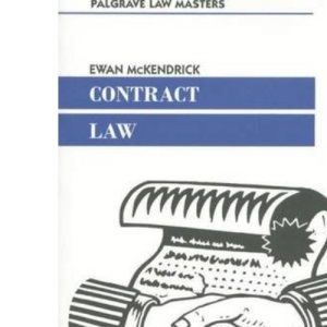 Contract Law 4th ed