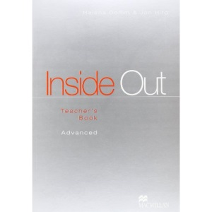 Inside Out Advanced: Teacher's Book