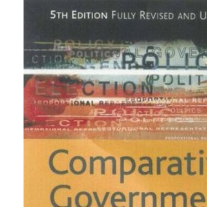 Comparative Government and Politics 5th ed