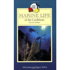 Marine Life of the Caribbean (Macmillan Caribbean Natural History)