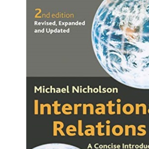 International Relations 2nd ed: A Concise Introduction