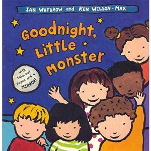 Goodnight Little Monster (PB)