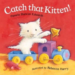 Catch That Kitten!