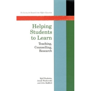 Helping Students to Learn: Teaching, Counselling, Research