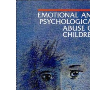 Emotional and Psychological Abuse of Children