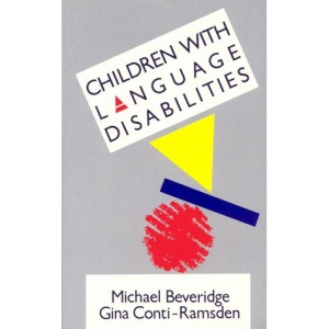 Children with Language Disabilities