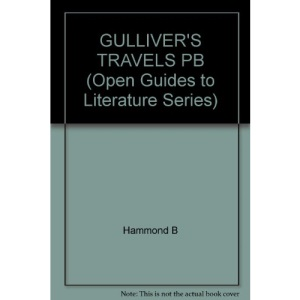 Gulliver's Travels (Open guides to literature)