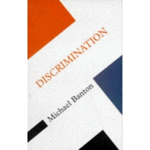 Discrimination (Concepts in the Social Sciences)