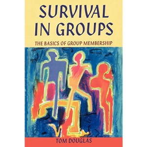 Survival In Groups: The Basics of Group Membership