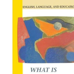 What Is English Teaching? (UK Higher Education OUP Humanities & Social Sciences Education OUP)