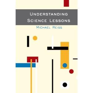 UNDERSTANDING SCIENCE LESSONS: Five Years of Science Teaching
