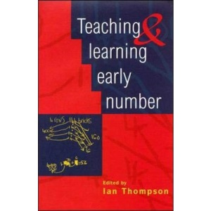 Teaching and Learning Early Number