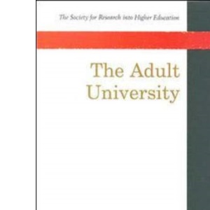 Adult University (Society for Research into Higher Education)